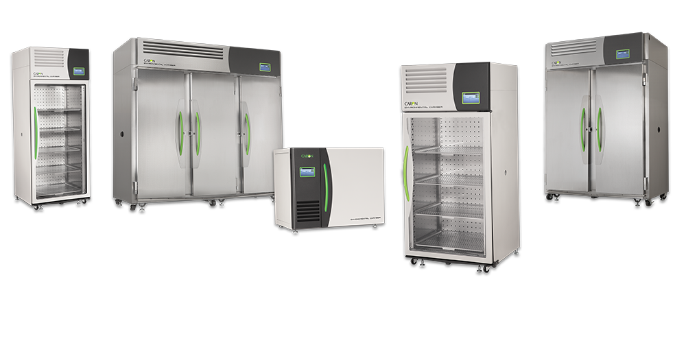 slider-refrigerated-incubators Caron Product Page: Refrigerated incubators